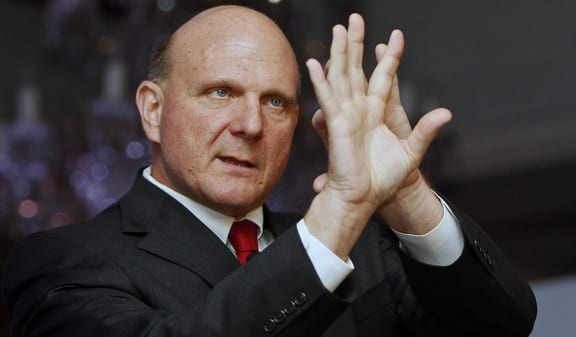 Steve Ballmer officially takes over ownership of the Clippers