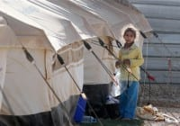 United Nations- Syria is biggest humanitarian emergency of our era with three million Syrians now refugees