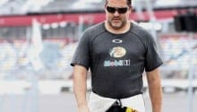 Grand jury to decide if NASCAR driver Tony Stewart will face charges