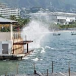 Hurricane Odile slams popular Mexico resort area