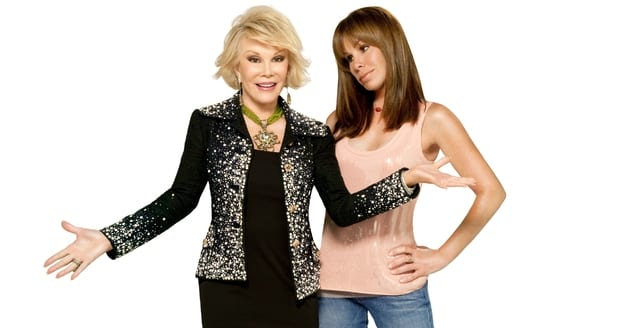 Joan Rivers Will Be Buried Tomorrow With A Red Carpet According To Daughter Melissa