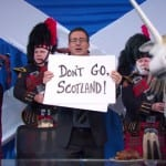 John Oliver Hilariously Sums Up The Scottish Referendum On Last Week Tonight