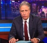 Jon Stewart blasts motherfckersin Congress for avoiding debate on ISIS