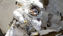 NASA awards contracts to Boeing, SpaceX