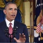 Obama Authorizes First Syria Air Strikes [VIDEO]