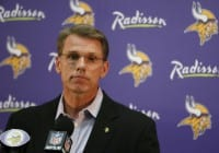 Radisson suspends its sponsorship from Vikings due to Adrian Peterson