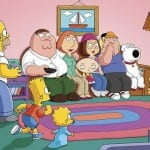 Rape 'joke' on Family Guy:Simpsons crossover episode draws fire in US