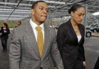 Ray Rice's wife breaks silence about domestic violence incident