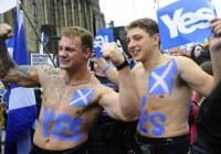 Scotland-Independence-Vote