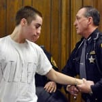 TJ Lane Ohio School Shooter Breaks Out of Jail