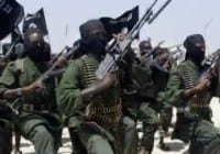 U.S. Forces Airstrike Al-Shabab in Somalia [VIDEO]