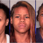 Women Hid Stolen Watches in Their Vaginas in Bizarre Vegas Heist