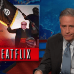 daily show isis