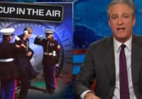 latte-gate jon stewart destorys fox news