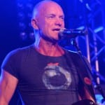 sting joins the global citizen festival