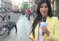 A Compilation of Great News Bloopers From October 2014