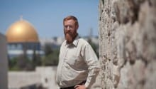 Activist seriously wounded in Jerusalem shooting