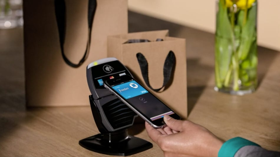 Apple CEO Tim Cook says Apple Pay a success