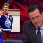 Colbert on Canada Attacks