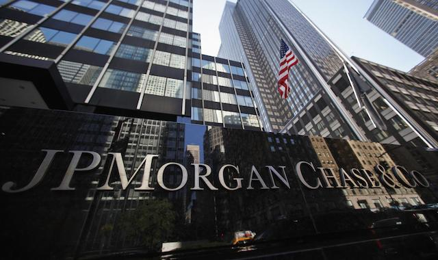 Cyberattack on JPMorgan Hits 83m People