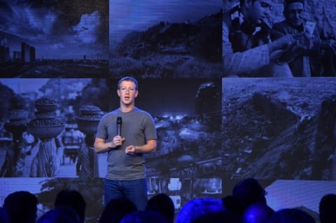Facebook Launches Natural Disaster Service