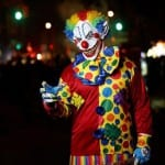 French Town Bans Clown Costumes