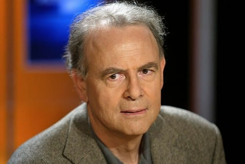 French author Patrick Modiano wins Nobel Prize in Literature