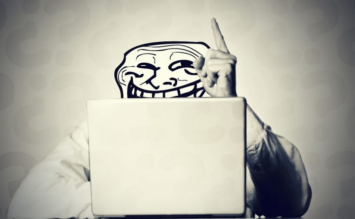 Internet trolls face up to two years in jail under new laws