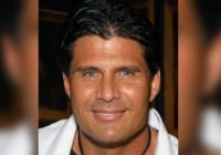Jose Canseco Shoots Off His Finger