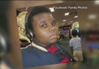'Leaked' Michael Brown Autopsy To Portray Him In Negative Way