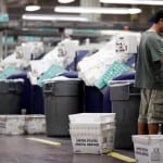 Report Reveals Wider Tracking of Mail in U.S.