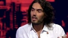 Russell Brand sparks backlash after talking about conspiracy theories surrounding 911 terror attacks