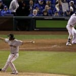San Francisco Giants win World Series in Game 7