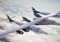 Virgin Galactic's SpaceShipTwo Has Crashed, Killing At Least One