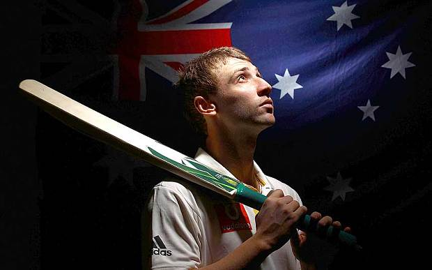 Australian cricketer Phil Hughes dies after being hit in head with ball
