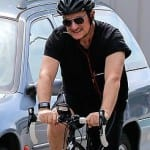 Bono Injured In Cycling Accident
