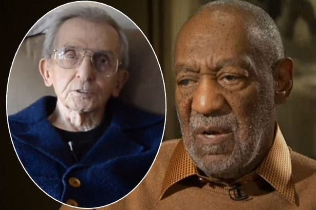 Cosby Accused of Paying Off Women at NBC