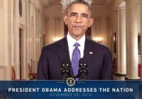 In an address to the nation, President Obama lays out the executive action he's taking to fix our nation's broken immigration system, November 20, 2014