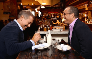 Jerry Seinfeld- I Think I'm on the Autism Spectrum [VIDEOS]