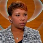 Michael Brown's mother responds to Wilson interview [VIDEO]
