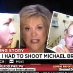 Nancy Grace Goes Off on Darren Wilson It Doesnt Add Up