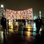 Protesters at Several Ferguson Stores Call for Black Friday Boycott