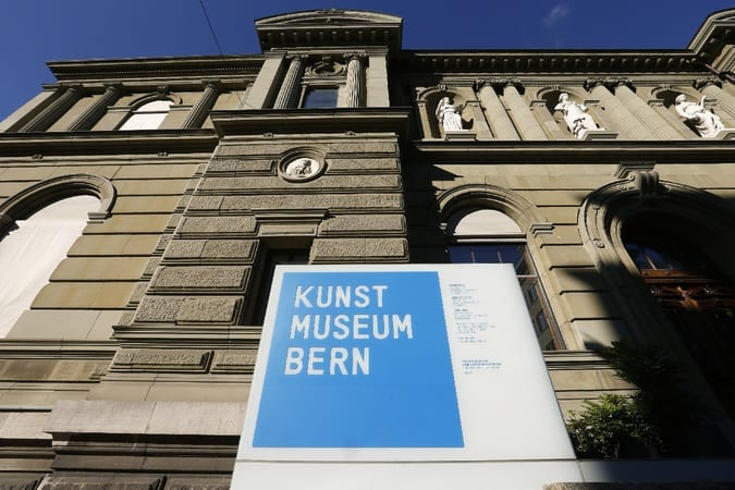 Swiss Take Nazi Art Dealer's Collection