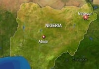 Teenage Girl Bombers Kill 40 in Nigeria
