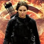 The Hunger Games- Mockingjay, Part 1 Opens With $123 Million