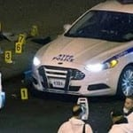 2 NYPD officers dead after being shot in patrol car [VIDEO]