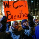 200 Arrested in NYC Protests