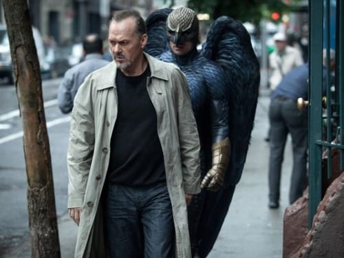 'Birdman' leads Golden Globe nominations with 7 bids