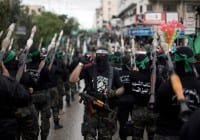EU Court- Hamas Not Terrorist Group