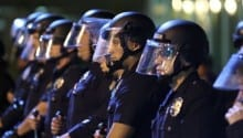 LAPD Orders 7,000 Body Cameras